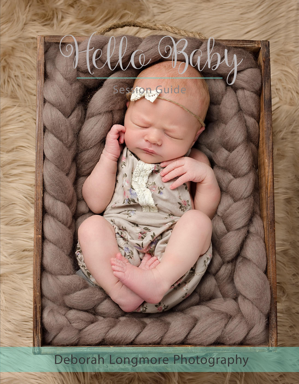 Newborn Photography Birmingham West Midlands UK newborn session guide
