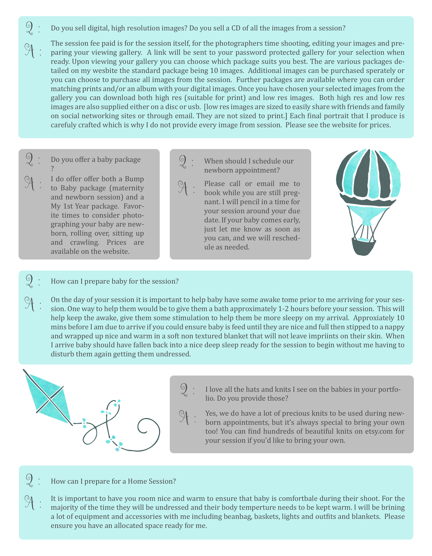 Page 11 - FAQ
